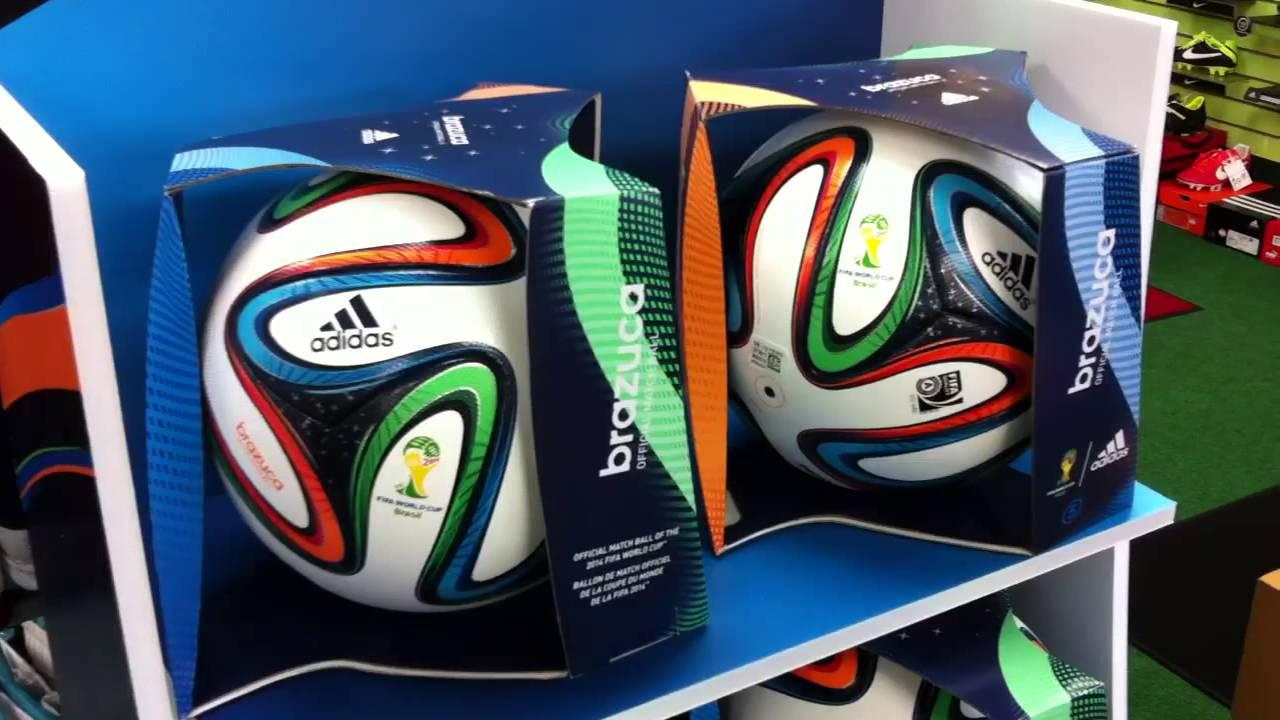 adidas store football