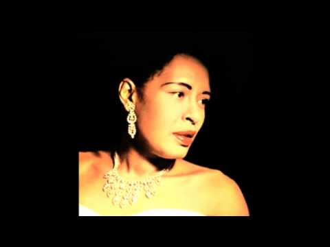 Billie Holiday - P.S. I Love You (Verve Records 1954)