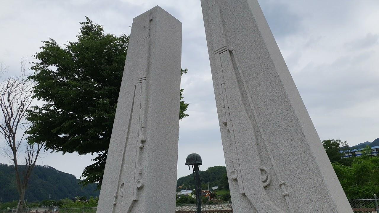 리빙스턴교-6.25 격전지