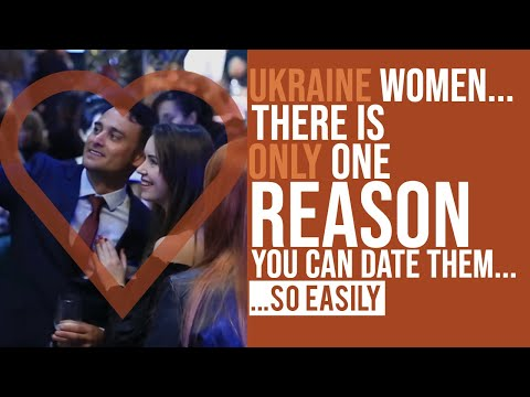 The Truth About Wife Hunting In Ukraine, From My Experience...