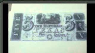Dowell Tx History - Republic of Texas Flip