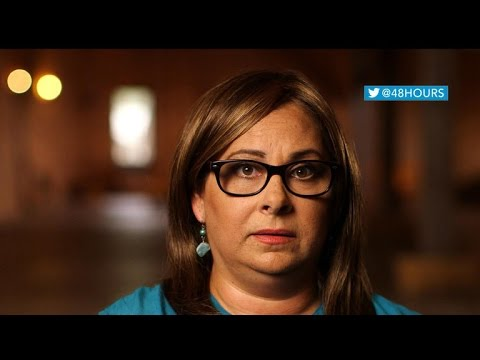 """A survivor's story and a shocking suspect on """"48 Hours"""""""