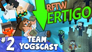 Minecraft - Vertigo Part 2 - Glitchy Silverfish