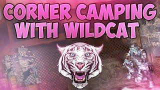 BO3 SnD Corner Camping Funny Moments w/ WILDCAT