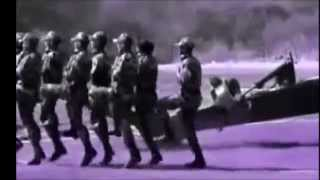Indian Army - The best marching style