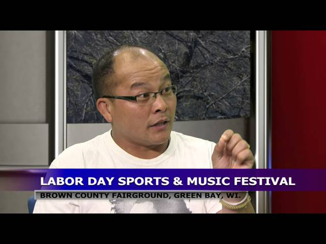 HMONGTALK: What's new this year during Hmong Wi. Labor Day Sports & Music Festival.
