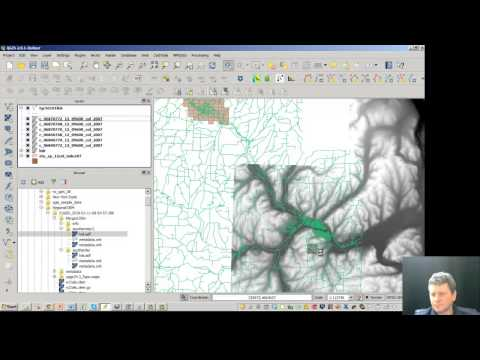Spatial Analysis in QGIS Intro