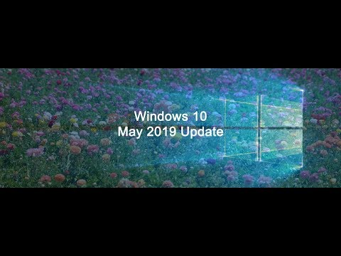 Windows 10 May 2019 Update May Be Blocked Due To Intel Rapid Storage Drivers That Are Too Old July 2