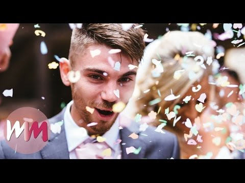 Top 5 Hottest Wedding Trends for 2017