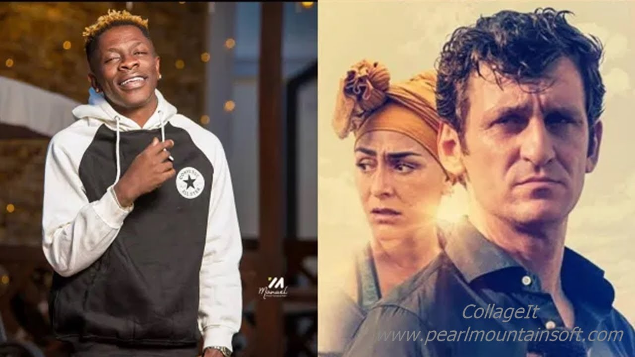 3 songs of Shatta Wale featured in a Spanish Movie, Black Beach