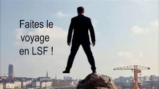Le Voyage à Nantes 2018 - LSF