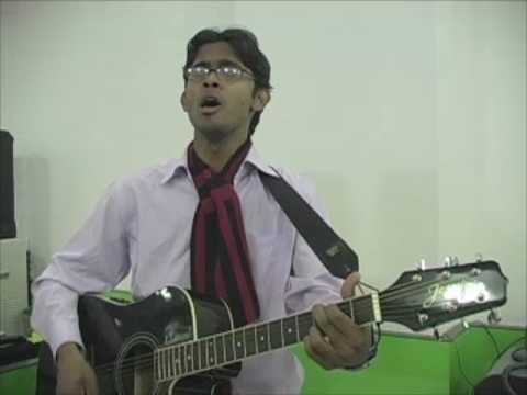 Hindi Christmas song - Dur ek tara - Hindi Christian Worship song (Ashley Joseph)