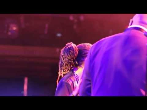 Spur of the Moment - Ruben Studdard & Lalah Hathaway Cap Jazz Cruise '14
