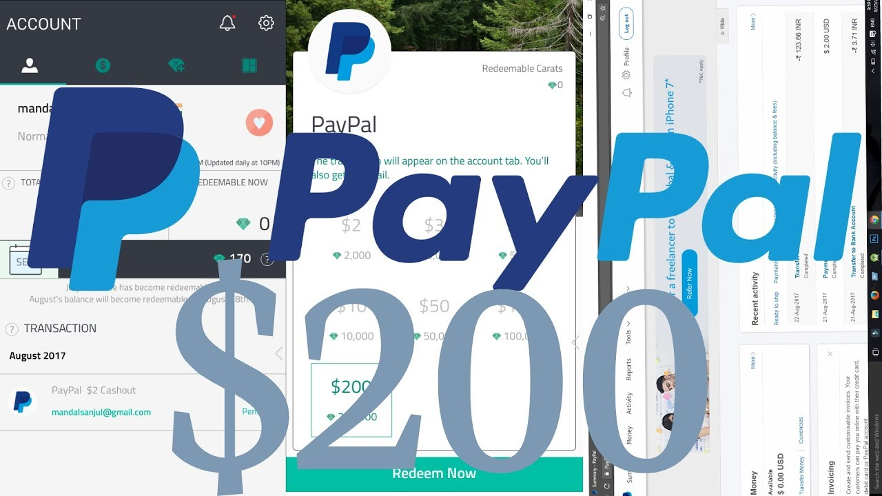 Slidejoy - Lock Screen Cash | Earn $200 Paypal Cash in Every 24 hours With  Payment Proof | appgamer