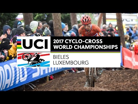 Men Elite / 2017 UCI Cyclo-cross World Championships – Bieles (LUX)