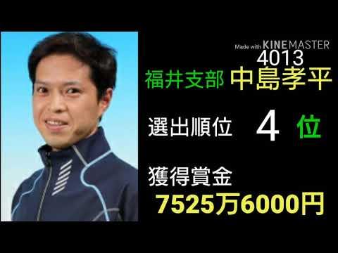【芦屋ボートレース】SG第21回チャレンジカップに出場する選手  34名を紹介