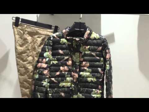 Стильные кожаные куртки женские итальянские от Паоло Моретти