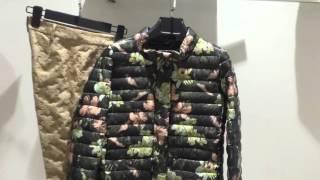 Бутик модной итальянской женской одежды ABGstudio в Самаре(Весенняя куртка с цветочным принтом и брюки цвета беж, очень модно и необычно!, 2016-03-21T17:21:59.000Z)