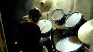 Pink Cream 69 - Promised Land , Johannes Drum Cover