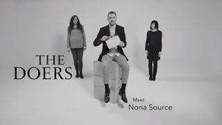 The Doers | Meet Marie Falguera, Romain Brabo & Anne Prieur du Perray,  Intrapreneurs at Nona Source - YouTube
