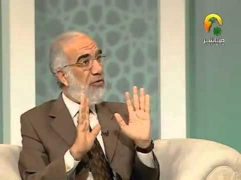 قصة النبي هود عليه السلام  صفوة الصفوة د عمر عبد الكافي   YouTube thumbnail