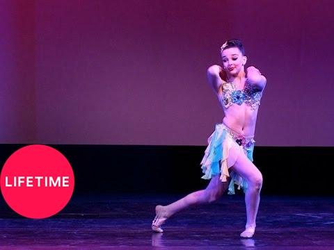 Dance Moms: Full Dance: Waiting (S5, E14) | Lifetime