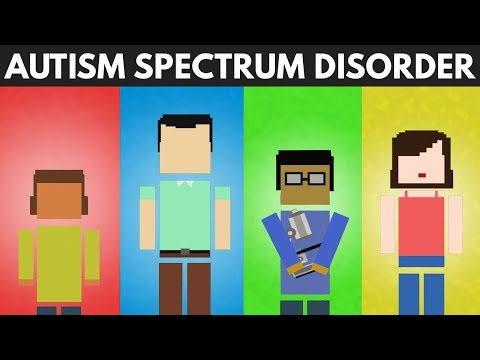 How Much Do You REALLY Know About Autism?