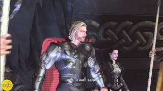 Thor God of Thunder Playthrough (part 2)