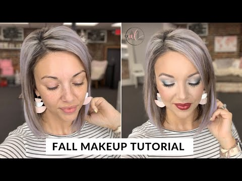 2019 Fall Makeup Tutorial | Start To Finish Application | Mary Kay Makeup