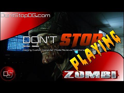 """Zombi PC - E6 """"Slum Party Continued"""""""