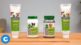 GNC Pets Dog Multivitamins