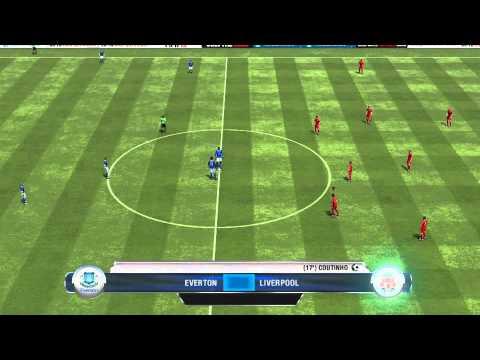 New FIFA 13 World Record (192 - 0)