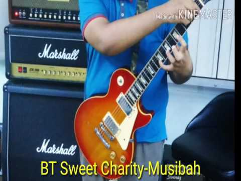 Backing Track Sweet Charity - Musibah