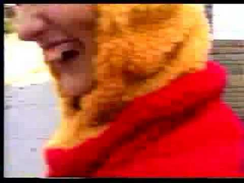 Dr Deez - Winnie the Pooh Crackhead