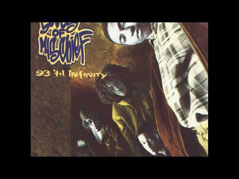 Souls of Mischief - 09 Limitations (feat. Del The Funky Homosapien & Casual)