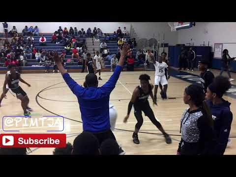 2020 Gardner Newman Middle VS. Long Cane Middle School pi.