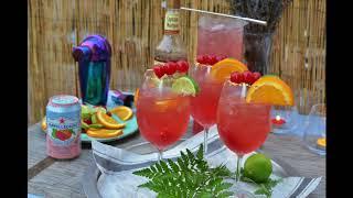 Sanpellegrino Breeze Cocktail recipe