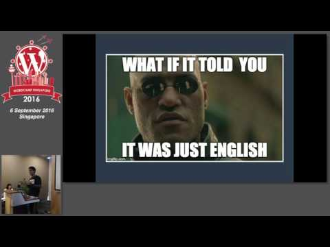 The Jugaad Way: WordPress Code for Non-Developers - WordCamp Singapore 2016