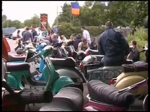 Irish Scooter Scene MLSC 2004 Part 4