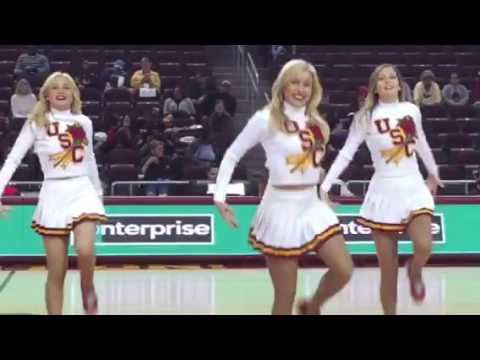 Usc rose bowl song girls practice at the galen center youtube usc rose bowl song girls practice at the galen center sciox Image collections
