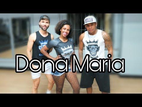 Dona Maria - Thiago Brava ft Jorge - LÉO SANTANA COREOGRAFIA
