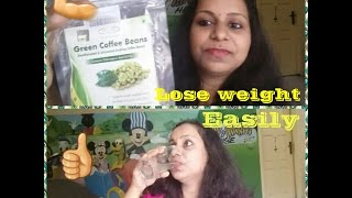 Lose 10kg in a month with Green Coffee 🌱 Complete health benefits of Green coffee beans