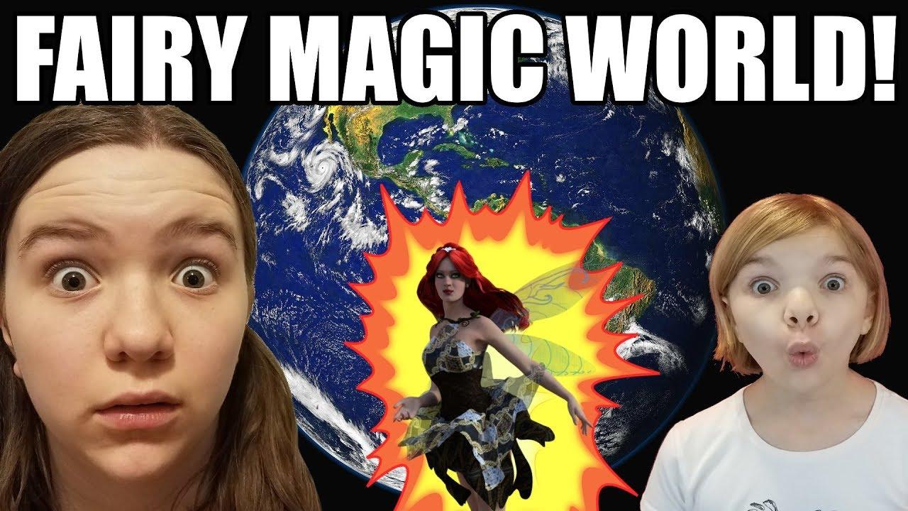 Download Fairy Magic World Challenge!  Babyteeth4 Mini Movie