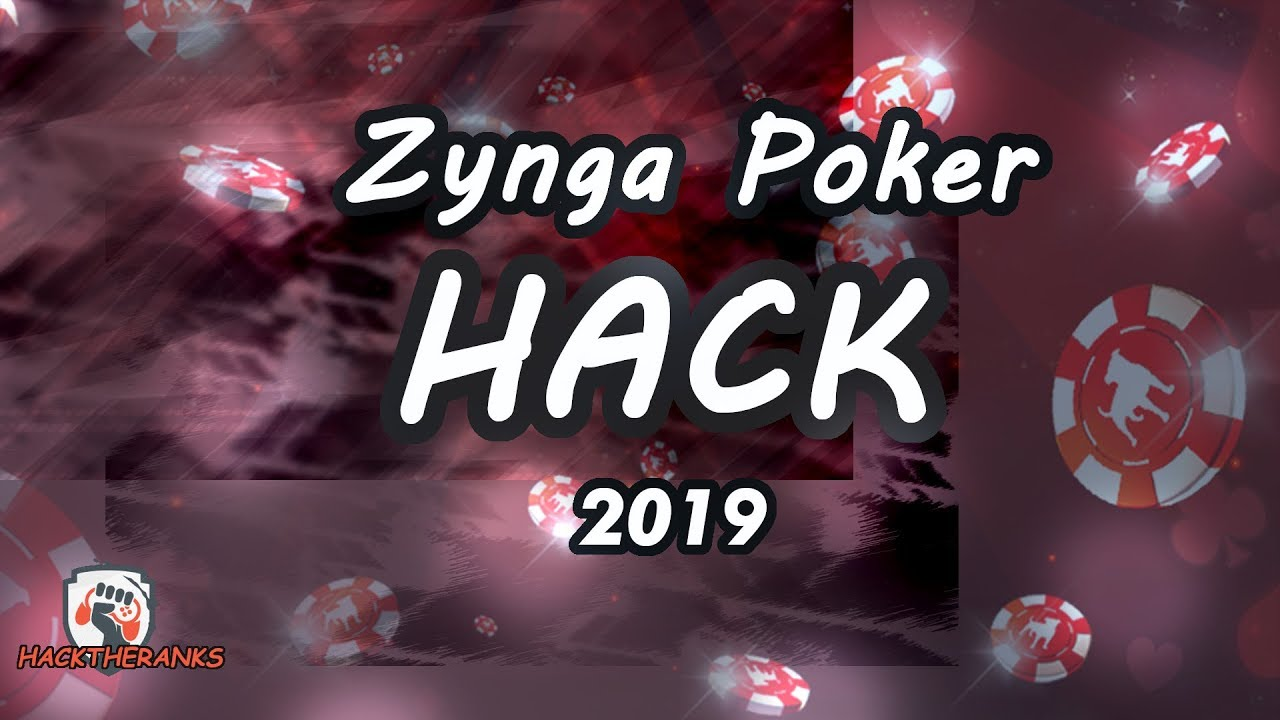 Zynga Poker Bypass