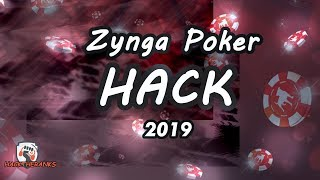Zynga Poker Hack 2019 The Best Way To Gain Chips Android Ios Youtube