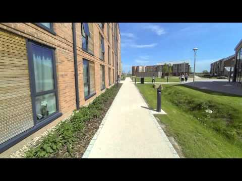Constantine College: walk-through tour