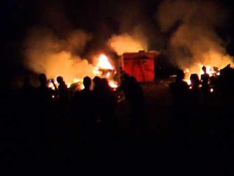 Download Festival 2006 Riot