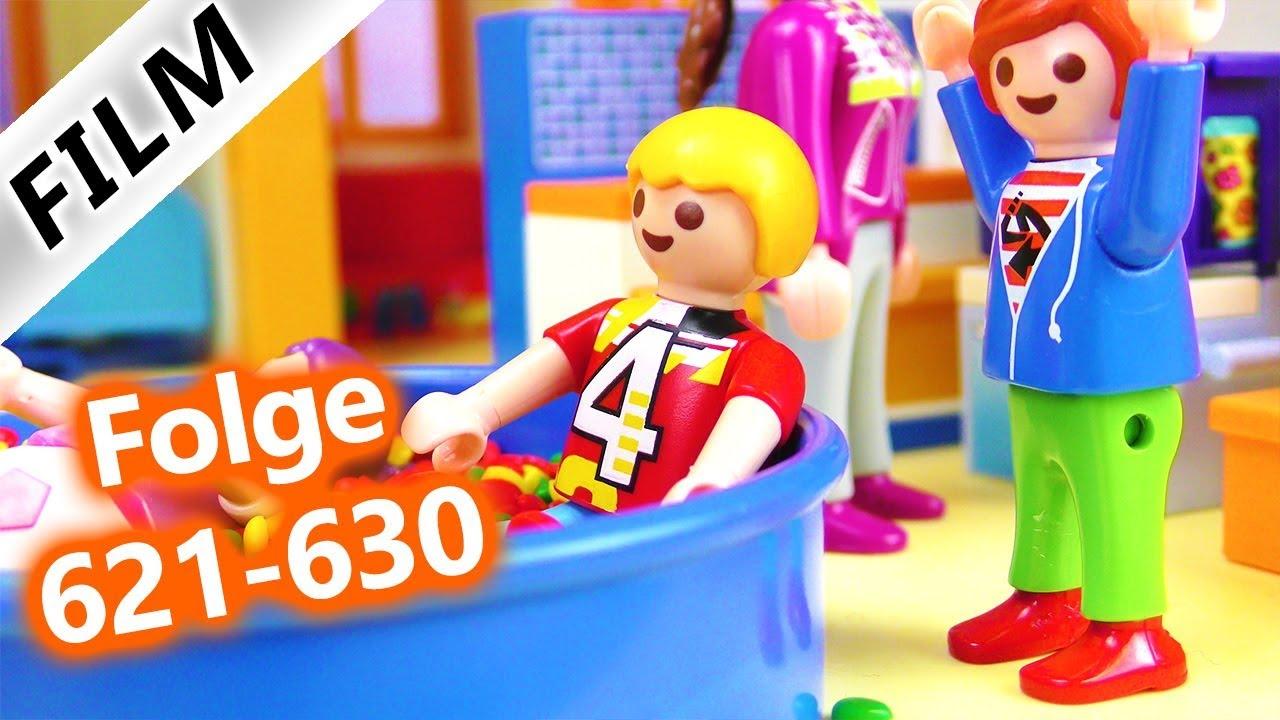 Playmobil Videos In Deutsch