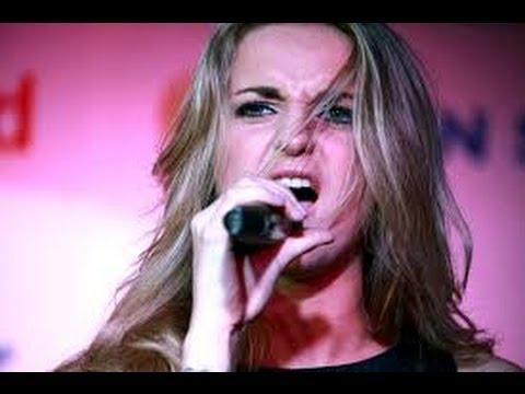 Gabriela Gunčíková - Singing Lessons - How To Sing Like Lzzy Hale - Halestorm - Miss The Misery