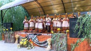 Фестиваль «На родине Маничкиной» в Алексеевском районе